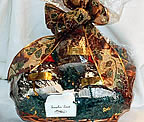gourmet gift baskets and tins